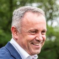 Emile van der Linde