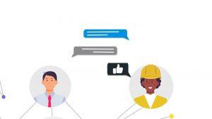 Interne communicatie met explainer video - EVA Explainer Video Agency