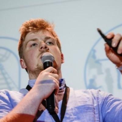 Jan Van de Ven - Project Manager - EVA Explainer Video Agency