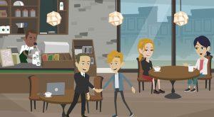2D Cartoon animatievideo Administratiekantoor Zaaijer 2 - EVA Explainer Video Agency