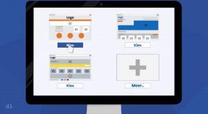 2D Cartoon animatievideo Digital Duke 3 - EVA Explainer Video Agency