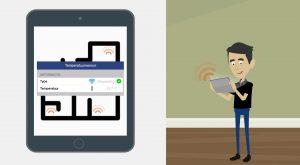 2D Cartoon animatievideo MUL BV - EVA Explainer Video Agency