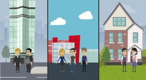 2D Cartoon animatievideo Margreet van Veen ZZP Freelancer - EVA Explainer Video Agency