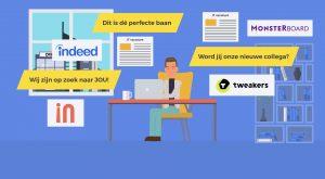 Business animatievideo DIQQ Kandidaten - EVA Explainer Video Agency