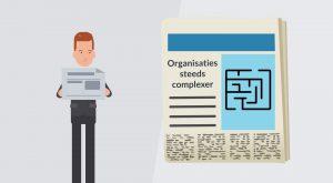 Business animatievideo Watson Excellent Operations - EVA Explainer Video Agency
