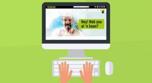 Business animatievideo YouBahn - EVA Explainer Video Agency