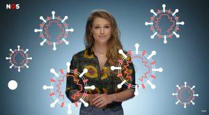 Hybride video - NOS op 3 explainer voor bedrijven - EVA Explainer Video Agency 3