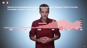 Hybride video - NOS op 3 explainer voor bedrijven - EVA Explainer Video Agency