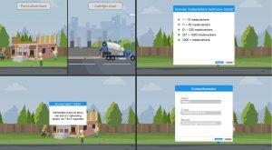 Interactieve video overzicht mogelijkheden - EVA Explainer Video Agency
