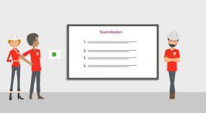 Interne communicatie video - Van Lente - EVA Explainer Video Agency