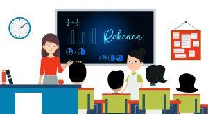 Motion Graphics animatievideo Acadin - EVA Explainer Video Agency