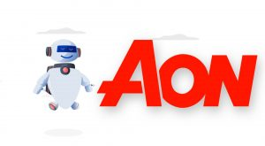 Motion Graphics animatievideo Aon Interne Communicatie - EVA Explainer Video Agency