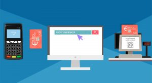 Motion Graphics animatievideo GivaCard - EVA Explainer Video Agency