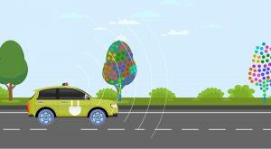 Motion Graphics animatievideo TreeTracker 3 - EVA Explainer Video Agency